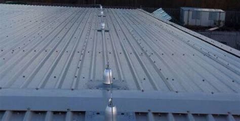 Industrial Roof Safety Line Systems In Sheffield, Uk Steel Shingle Roof Pipe Jack Roofing Sales Pitch Tom Lee Metal San Diego Cheapest Shingles Best Asphalt Reviews Hip Calculator