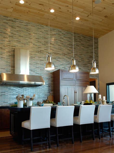 ideas  revestir las paredes de la cocina