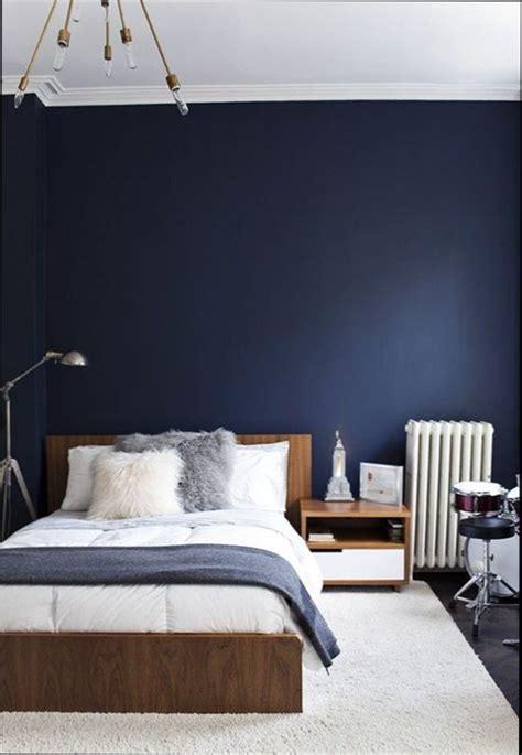 chambre bleu blanc chambre deco deco chambre bleu marine et blanc