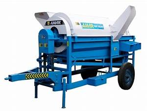 Amar Dhan Rice Thresher