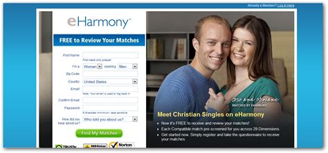 christian dating sites compared