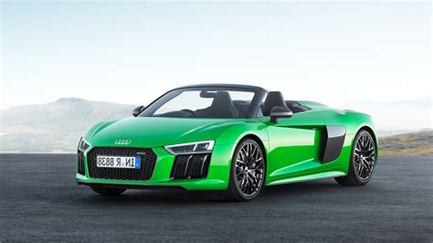 R8 Hd Picture by Audi R8 Spyder V10 Plus Wallpaper Hd Pictures