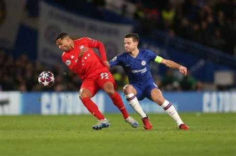 Chelsea have learned many Champions League lessons - One ...