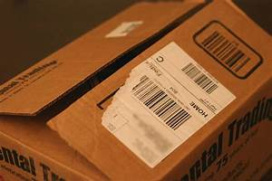how to remove shipping labels from boxes chica and jo With how to label a box for shipping