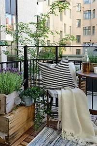 25, Very, Beautiful, Summer, Balcony, Decor, Ideas