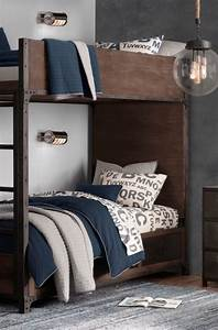 25, Functional, And, Stylish, Kids, U0026, 39, Bunk, Beds, With, Lights