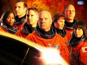 Expedition 21 - Astronauts play stars in NASA mission ...