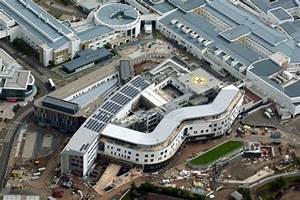 Improving NHS Scotland estate - UK Construction Online