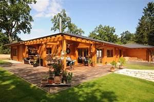 Holzhaus Günstig Bauen : blockhaus bungalow preise veenendaalcultureel ~ Sanjose-hotels-ca.com Haus und Dekorationen