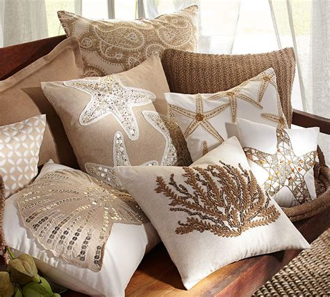 Pottery Barn Living Room Gallery by Pile On The Coastal Pillows Ikea Decora