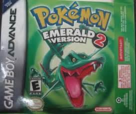 pokemon games for gameboy advance