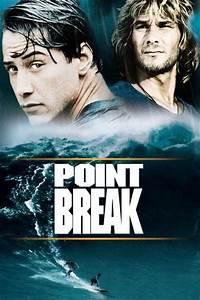 Point Break Movie Review & Film Summary (1991) | Roger Ebert