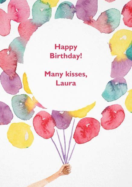 thousand balloons birthday