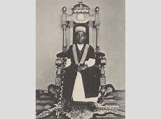 African Kings Forever Black Effusion