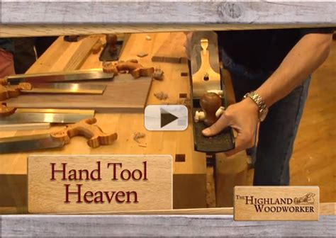 woodworking web tv show  episode february