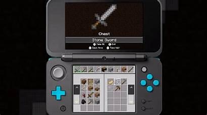 Minecraft 3ds Juego Nintendo Plataforma Faltaba Disponible