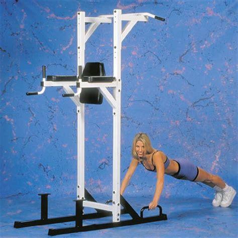 yukon fitness chin up dip leg raise cdl 153 new ebay