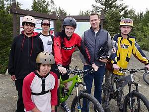 Singletrack to Success - Norco News