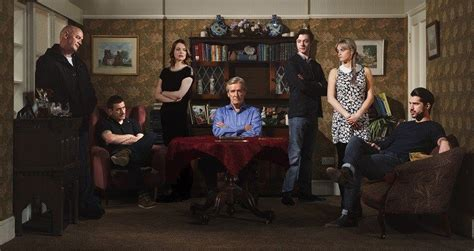 Ken Barlow left fighting for his life - but who tried to ...