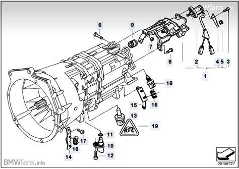 Bmw E46 Parts by Gearbox Parts Smg Bmw 3 E46 M3 Csl S54 Bmw Parts Catalog