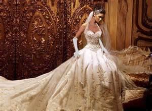 les plus robe de mariã e robe de mariee la plus du monde