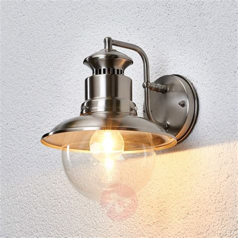new stainless steel outside wall lights 63 with additional