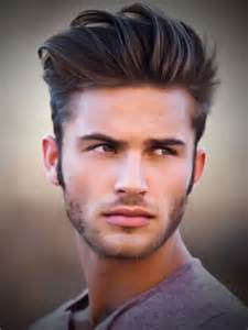 Hairstyle Men Haircut