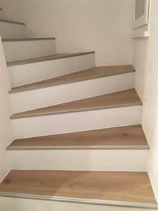 maytop tiptop habitat habillage descalier renovation With peindre des escaliers en bois 7 peinture sol pour repeindre carrelage escalier et parquet