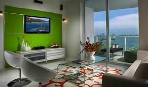 Schlafzimmer Beispiele Farbgestaltung : 101 beispiele f r farbgestaltung und farbwirkung im raum ~ Markanthonyermac.com Haus und Dekorationen