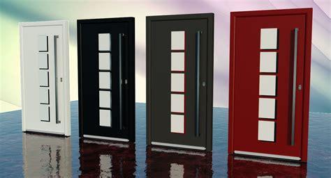 Aluminium Haustüren kaufen OnlineHaustüren Konfigurator