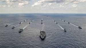Commander of Carrier Training Group Relieved of Duty ...