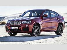 Totalcar Magazin Megjött a BMW X4