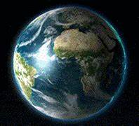 Amazing Animated Earth Gifs at Best Animations