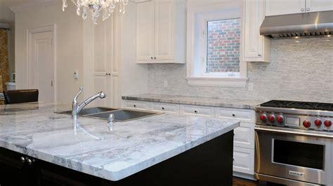 white quartzite granite countetops special new