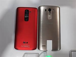 Hands on with the LG G3 - Coolsmartphone