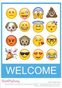free emoji printables catch my