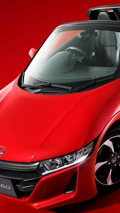 Honda S660 Future Tokyo Concept Motor Cars