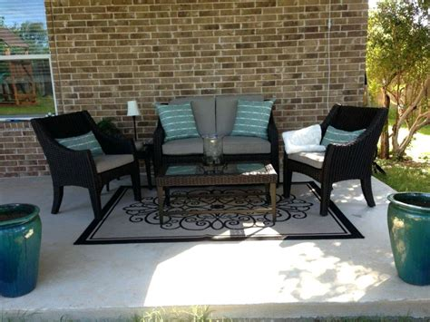 large size of patio furniture on a budget resin wicker large cushions for garden furniture bramblecrest large