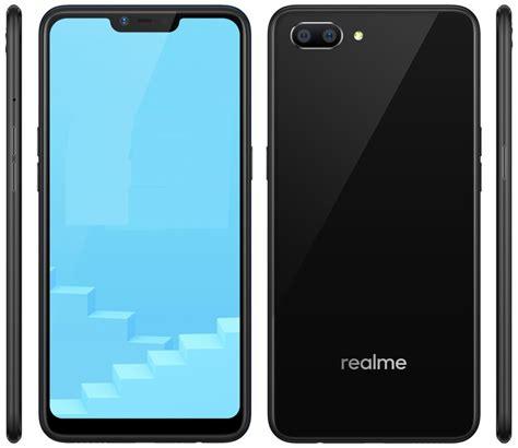 Oppo Realme C1 Özellikleri Teknovudu