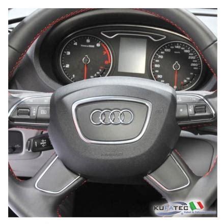 autoradio comandi al volante audi a3 8v comandi al volante retrofit
