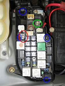 Ford Au Fuse Box Diagram  Solved Need A Picture Of A Ford