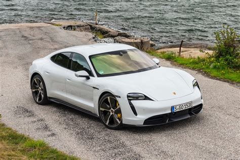 2020 Porsche Taycan review   Practical Motoring