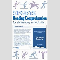 Improve Reading With Sports Reading Comprehension App Igamemom