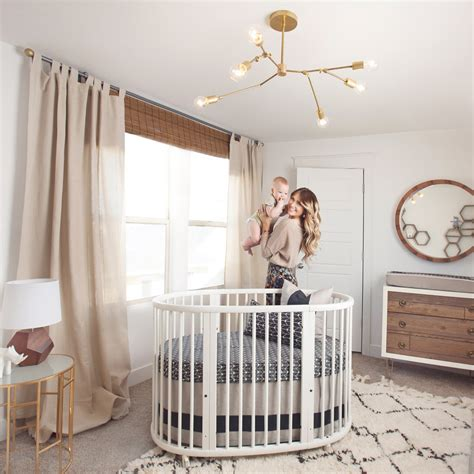 baby boy crib 12 nursery trends for 2016 project nursery