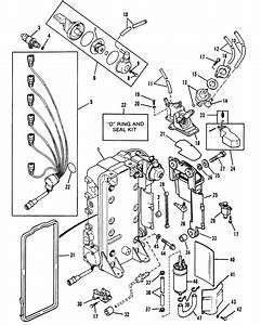 Mercury Outboard Fuel Pump Diagram  U2014 Untpikapps