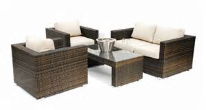 Outdoor Wicker Chairs Sale Picture