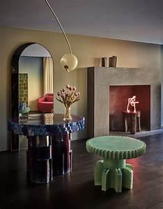 Casa Perfect Is A Design Dream Hidden In A West Village Townhouse