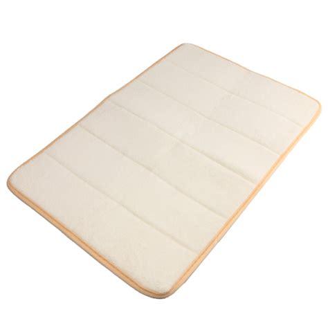 tapis mousse m 233 moire mat carpette d 233 cord salle de bain absorbant antid 233 rapant nf ebay