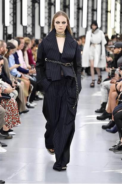 Spring Sacai Summer Trends Belts Paris Womens