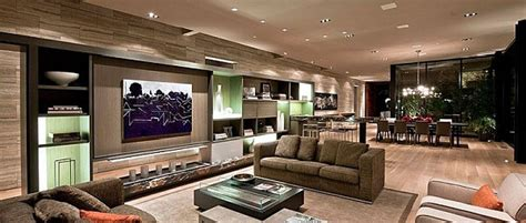 20 California Style Contemporary Living Room Ideas